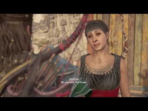 Performance options best assassins creed odyssey