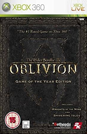 What DLC is included in the Game of Year edition here ...