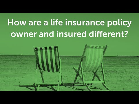 What s the Difference Between the Life Insurance Policy ...