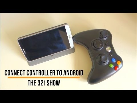 how to connect xbox 360 controller to android without otg-3