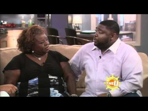 who is lavan davis married to in real life-3