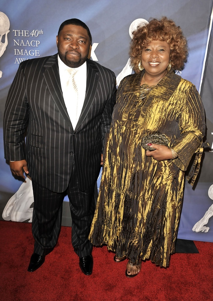 who is lavan davis married to in real life-4