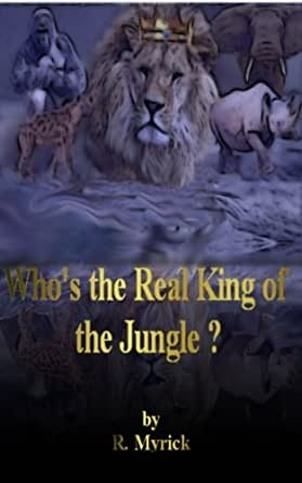 who is the real king of the jungle-1