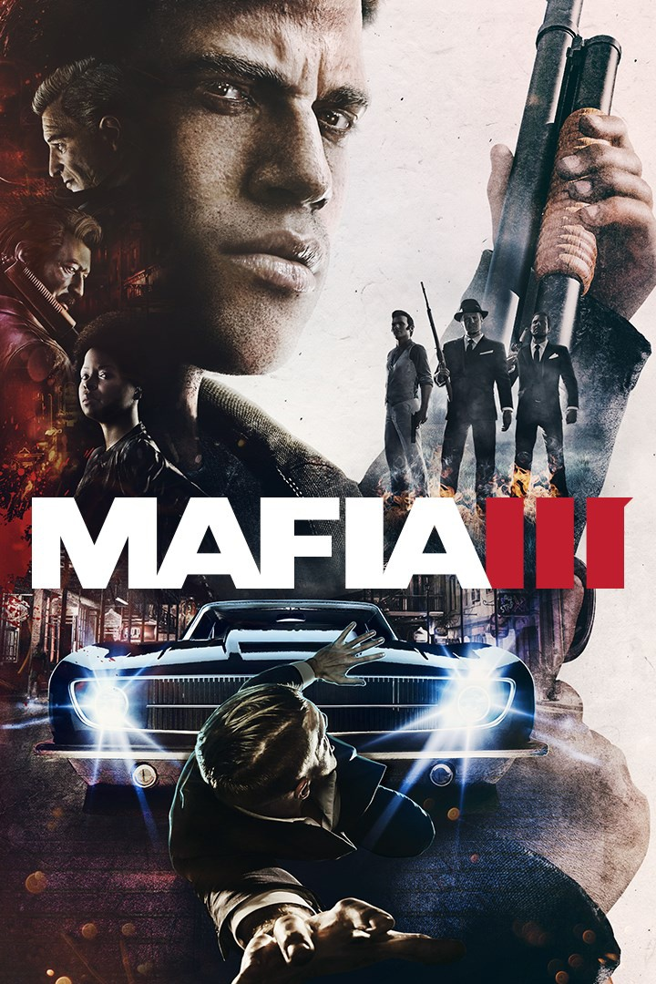 does mafia 3 have online-3