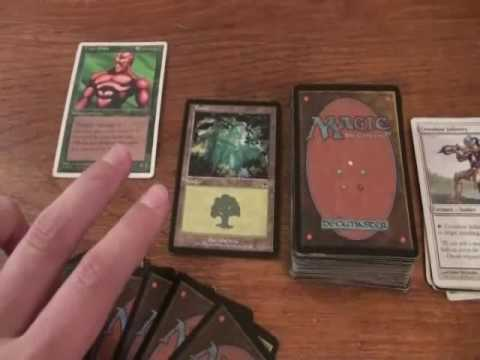 how to play magic-7